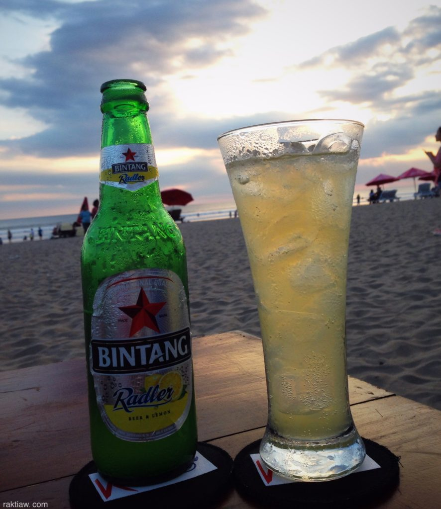 bintang double six beach bali