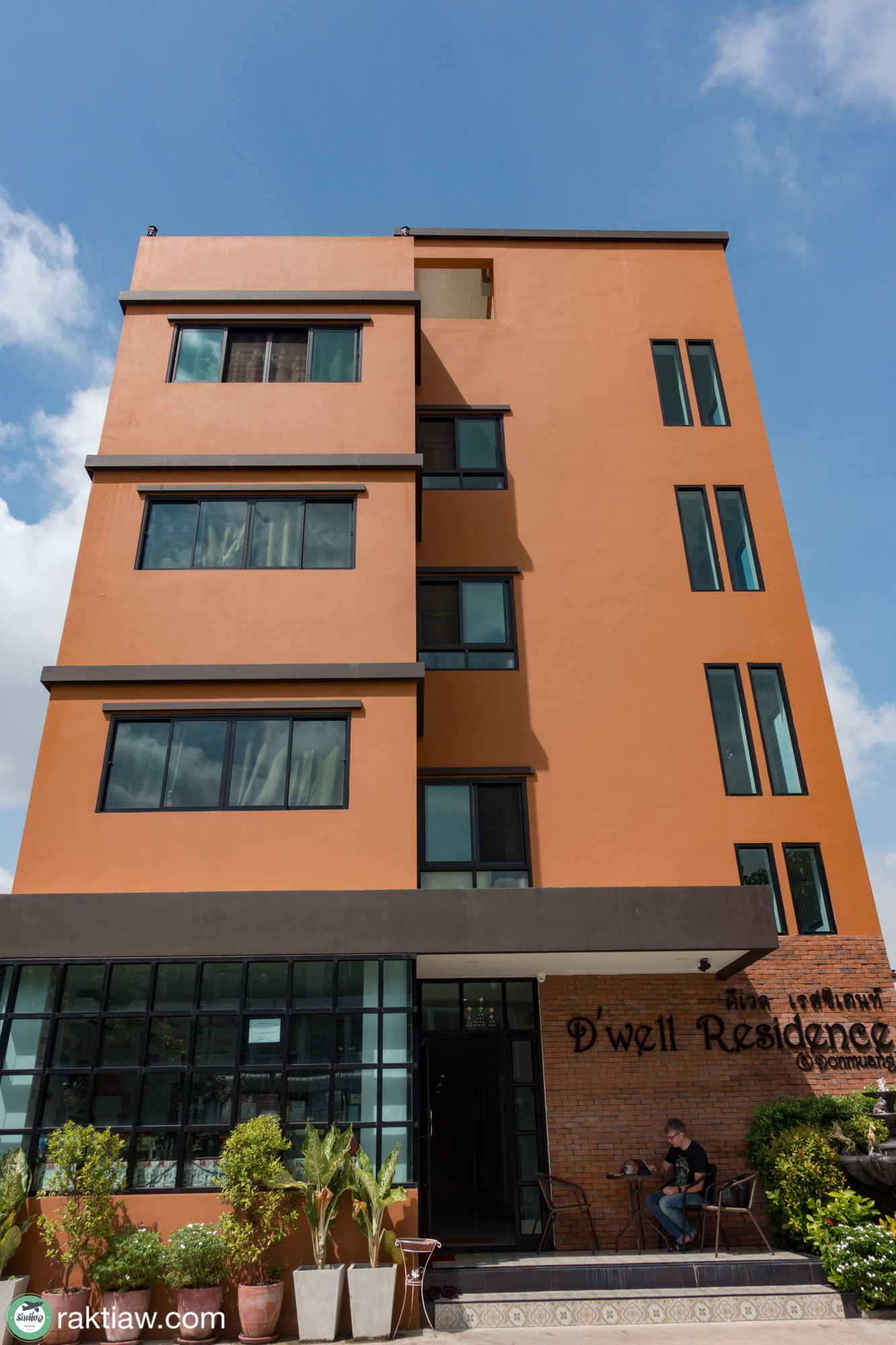 D' Well Residence Donmuang